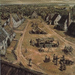 jamestown colony a success or failure If jamestown, which saw cannibalism in its early history, is an example of a successful colony, what do the failures look like.